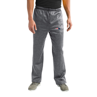 Poly Fleece Sweatpants-BIG