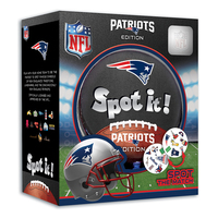 Patriots Spot It! Game