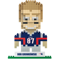 Rob Gronkowski #87 Figure BRXLZ