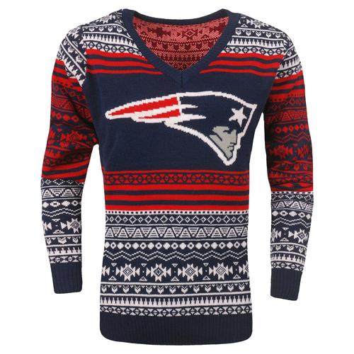 Ladiesaztecuglysweater