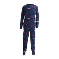 Unisex Grandstand Union Suit