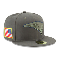 New Era Salute To Service 59Fifty Cap 2ba18cf64b40