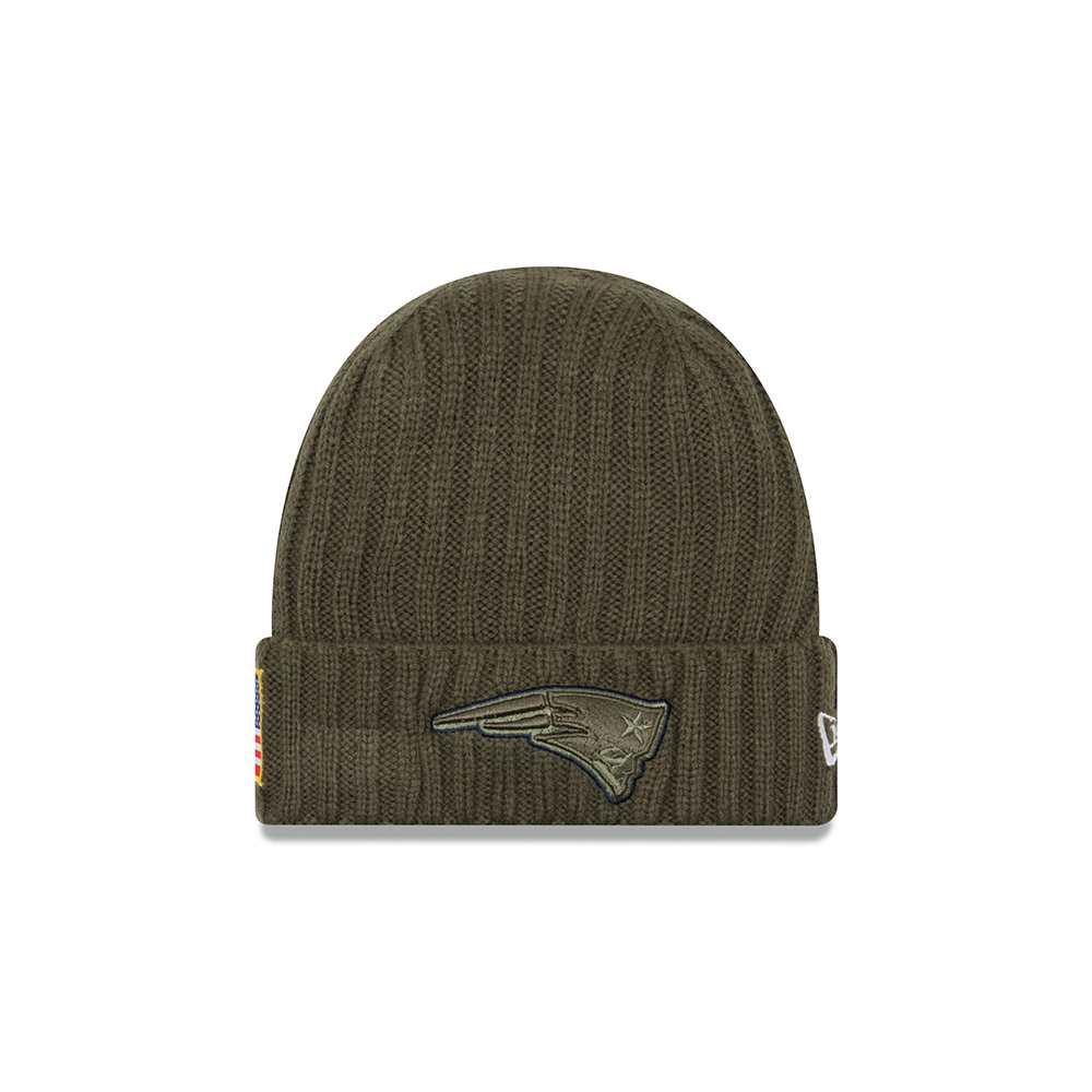 Youth New Era Salute To Service Knit