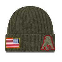 New Era Salute To Service Throwback Knit