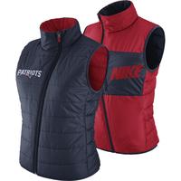 Ladies Nike Reversible Vest