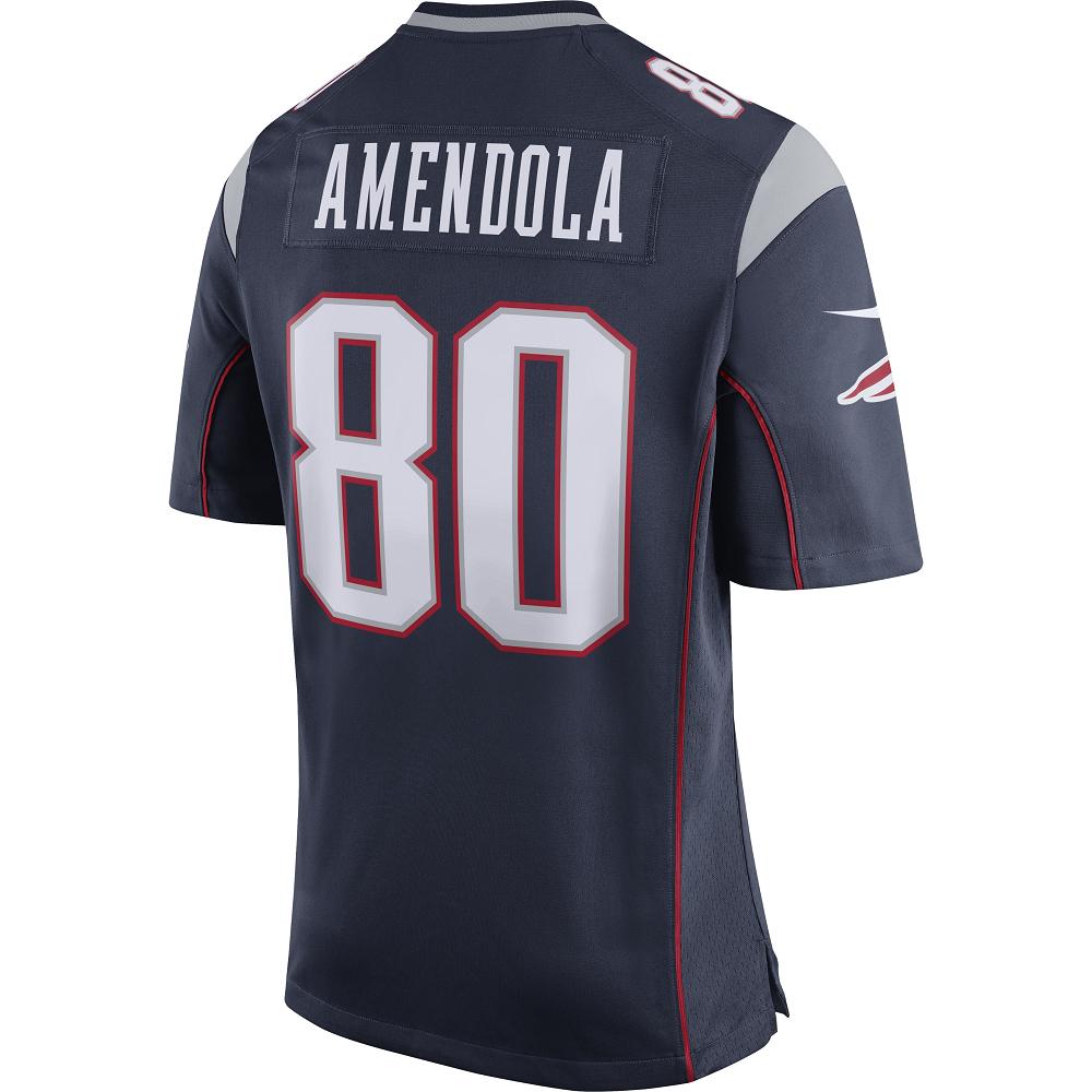 danny amendola game jersey