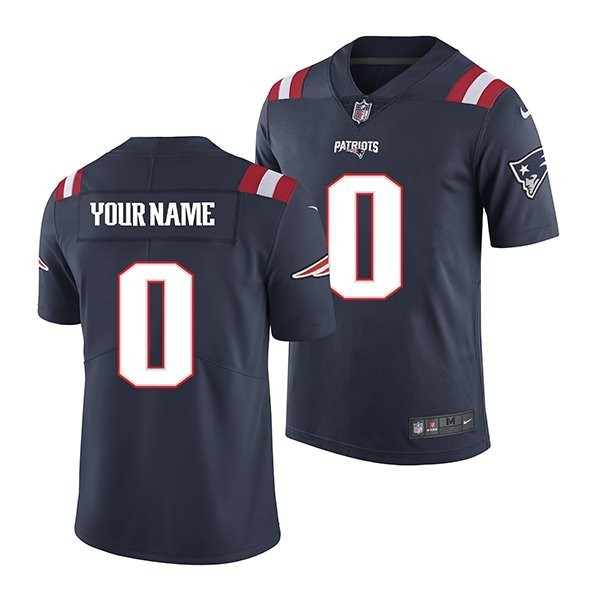 best service 7e8a5 283a8 Youth Nike Custom Color Rush Jerseys