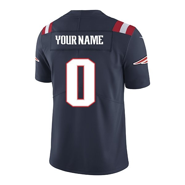 color rush custom jersey