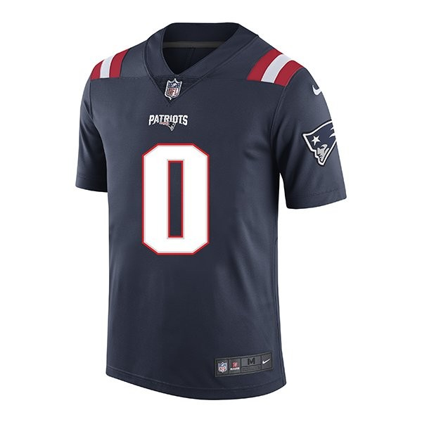 custom color rush jerseys
