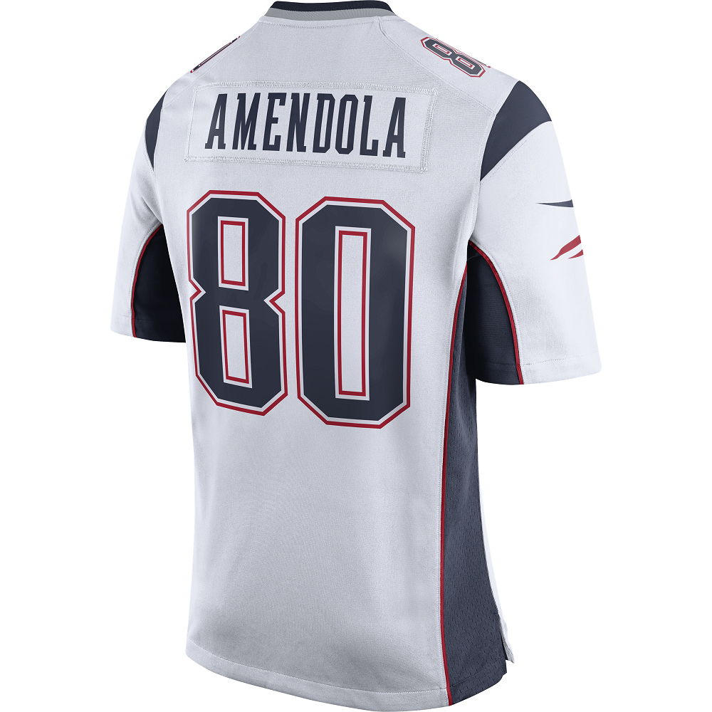 huge discount 8ae05 15be4 amendola jersey