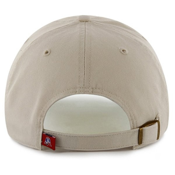 online store e74c7 14638 ... Throwback  47 brand clean up cap natural ...
