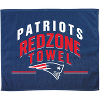 Team Red Zone Towel