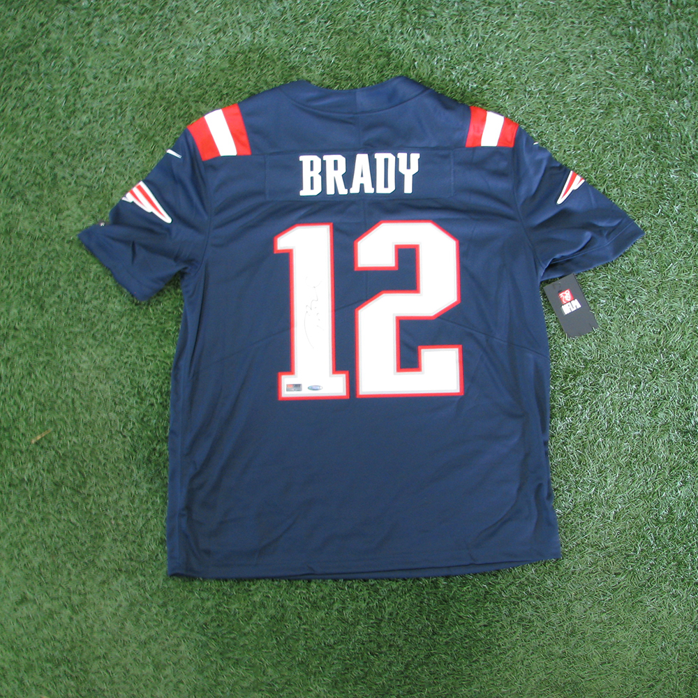 tom brady michigan jersey nike