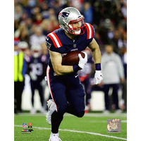 Rex Burkhead 8x10 Photo