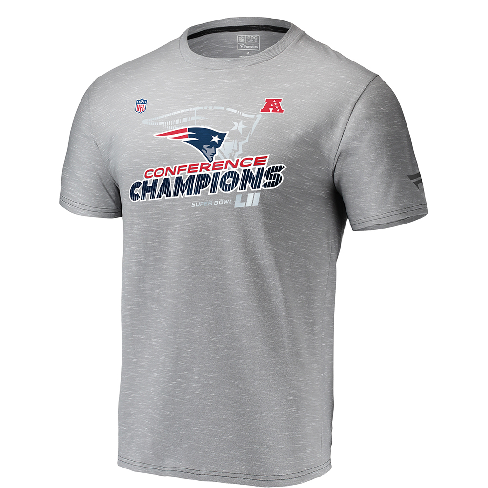 2017 AFC Champions Short Sleeve Locker Room Tee