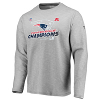2017 AFC Champions Long Sleeve Locker Room Tee