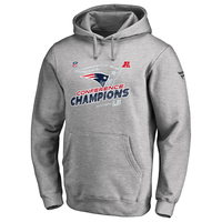 2017 AFC Champions Locker Room Hood