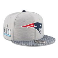 New Era Super Bowl LII 950 Snap Back Cap