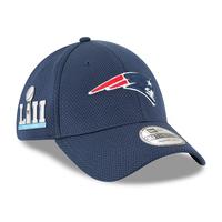 New Era Super Bowl LII Side Patch 3930 Cap