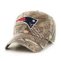 '47 Real Tree Clean Up Camo Cap