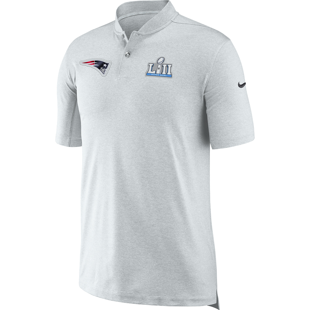 Nike Super Bowl LII Media Day Polo