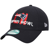 Super Bowl LII 9Forty Cap