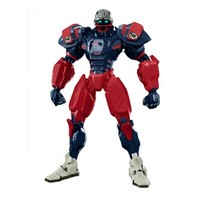 Patriots Fox Sport Robot Cleatus