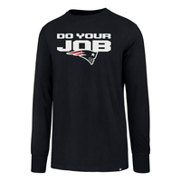 '47 Do Your Job Rival Long Sleeve Tee