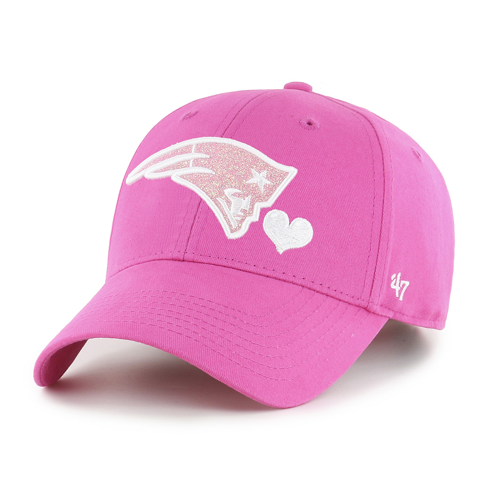 Girls  47 Sugar Sweet Cap - Patriots ProShop 3f8d13a63c7