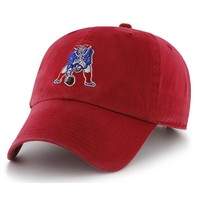 Throwback '47 Franchise Cap-Red