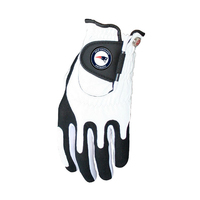 Logo Golf Glove OSFA