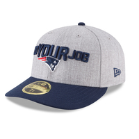 New Era Do Your Job 59Fifty Fitted Cap