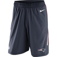 Nike FE Speed Vent Shorts-navy