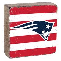 Rustic Logo Block-Americana