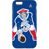 Throwback Logo IPhone 6/6S Case