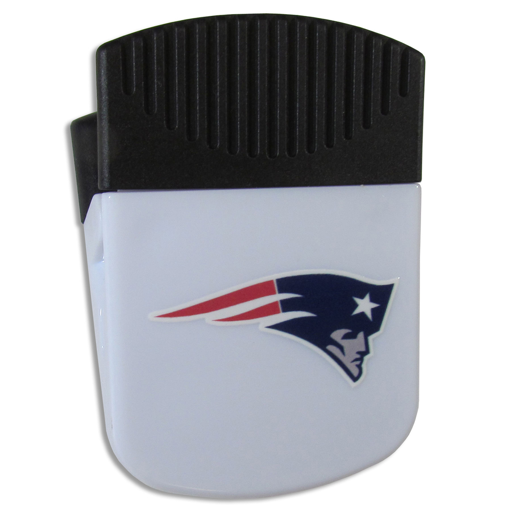 Patriots Chip Clip Magnet