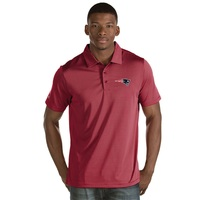 Antigua Quest Polo-Red