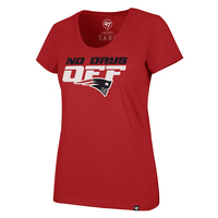 Ladies '47 No Days Off Rival Tee