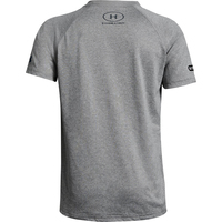 Youth Under Armour Combine Tech Lock Up Tee