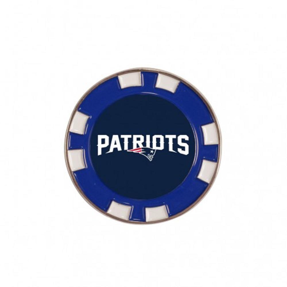 Pokerchipballmarker