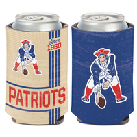 Throwback Logo Can Cooler