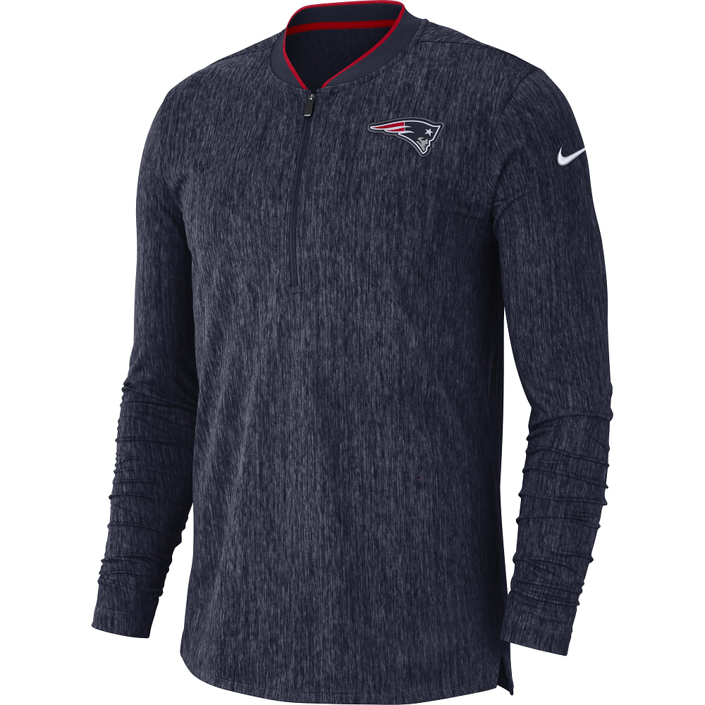 Nike '18 Half Zip Coaches Top