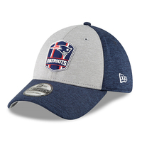 Youth New Era 39Thirty Sideline Road Flex Cap