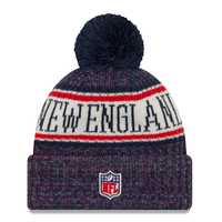 New Era 2018 On Field Throwback Knit