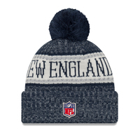 New Era 2018 On Field Knit