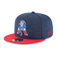 New Era 9Fifty On Field Snap Throwback Cap