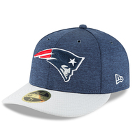 New Era 2018 59Fifty Fitted On Field Cap