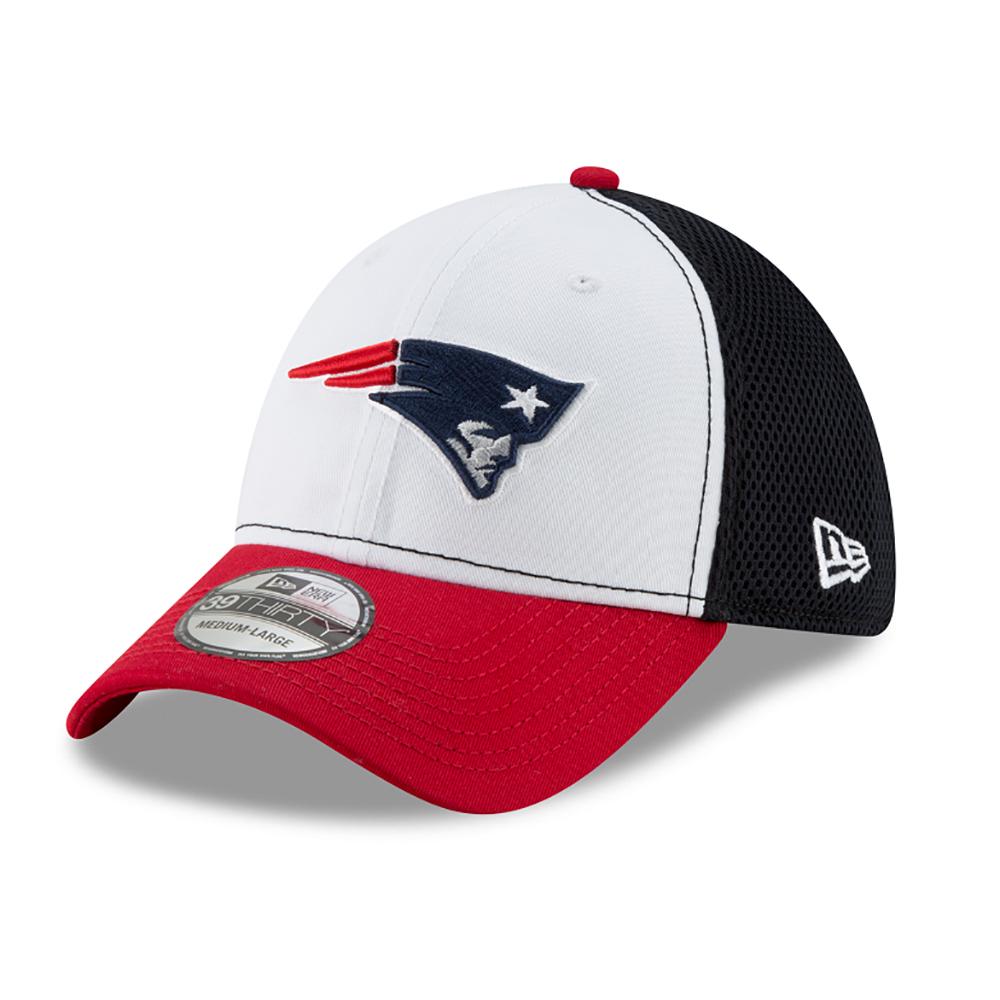 d277f14c512 New Era Neo 39Thirty Flex Cap - Patriots ProShop
