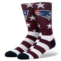 Stance Mens Banner Socks