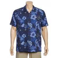 Tommy Bahama Fuego Floral Shirt